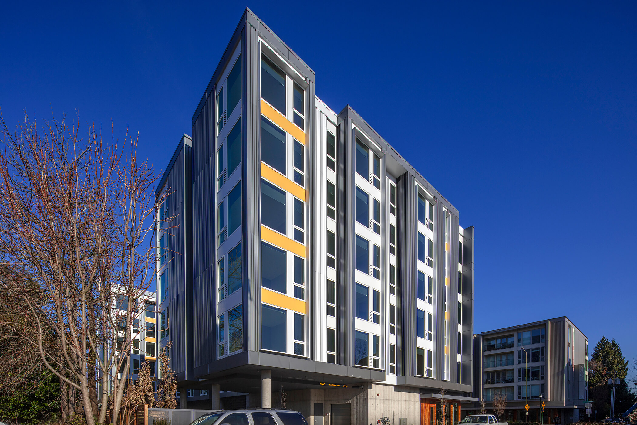 MLK Forty One 11 exterior